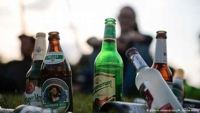 دراسة: الكحول سبب مباشر للإصابة بالسرطان