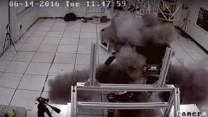 انفجارات البطاريات تطال روبوتات ناسا