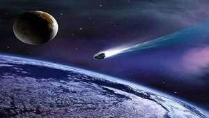 السلطات الأمريكية تستعد لتصادم الأرض مع كويكب