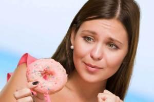 حلويات بدون زيادة وزن