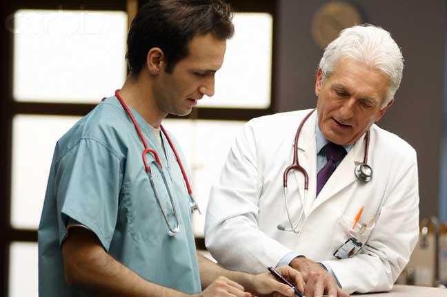 شفاء مريض بالإيدز بعد زراعة النخاع