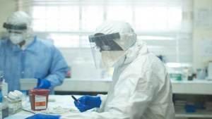 عدوى الإيبولا كادت تقضي على دارسها