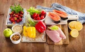 قائمة بأهم أنواع الغذاء الصحي