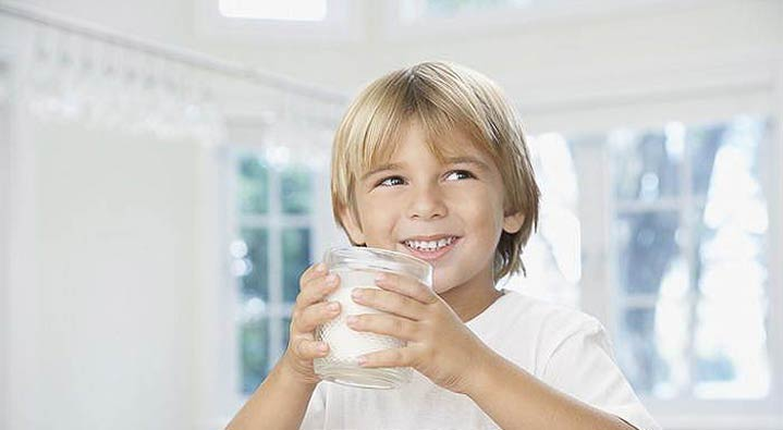 مساحيق الحليب…. مركبات كيميائية قد تؤدي إلى ظهور الأكزيما واضطرابات الجهاز الهضمي
