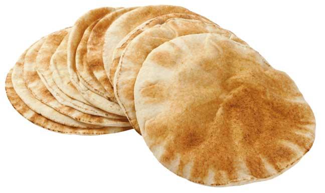 مظاهر الفساد في الخبز