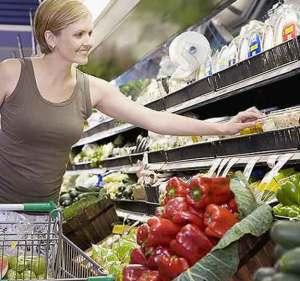 كيف تنتقي الخضراوات والفاكهة الطازجة ؟