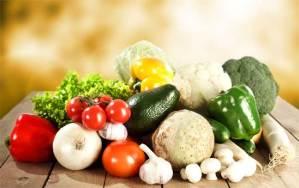 احذر وضع الخضروات في الميكروويف