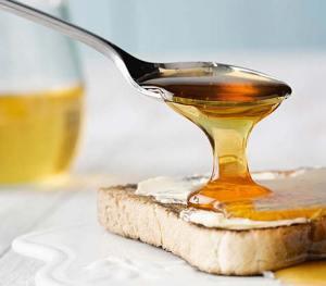 العسل يمنح الطاقة