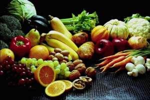الفواكه والخضراوات تمنحك الحيوية