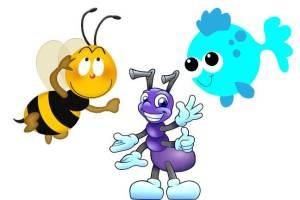 النمل والأسماك والنحل لعلاج الإنسان
