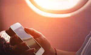 وثائق سرية تكشف تجسس الحكومات على هواتف المسافرين جوا