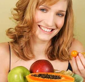 برنامج غذائي يسعى لتحسين العادات الغذائية
