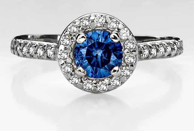العلماء يحددون أين تتشكل أندر قطع الماس في الأرض