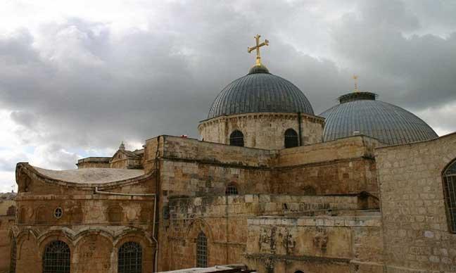 ما هو الجديد عن قبر السيد المسيح في القدس