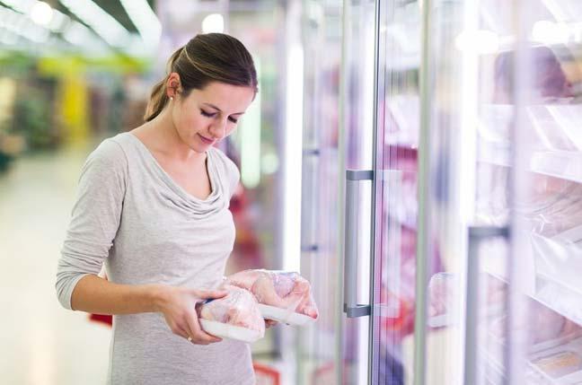 اختيار اللحوم وطرق تناولها عنصران مهمان لصحة الإنسان