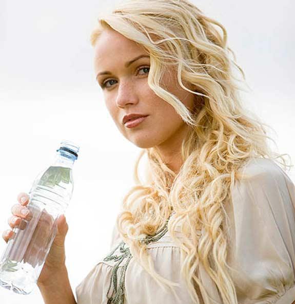 البلاستيك يؤثر في خصوبة النساء