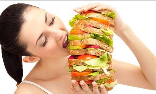 الشهوة الكلبية  (Bulimia)