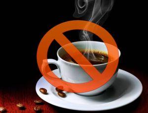 ابتعد عن القهوة بعد الغداء