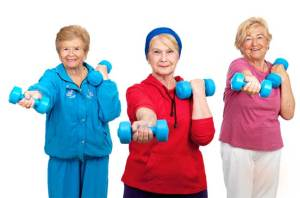 العلماء يكشفون سبب الشيخوخة المبكرة