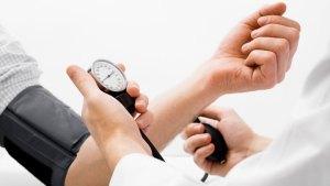 ميزة غير متوقعة لضغط الدم المرتفع