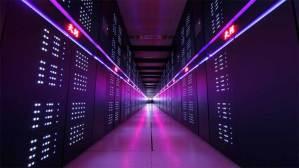 الصين تصنّع أقوى أجهزة كمبيوتر خارقة في العالم