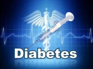 جهاز الكتروني محمول لتشخيص مرض السكري سهل الاستخدام