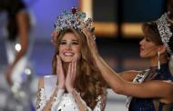 سورية ولبنانية في منافسة ملكة جمال الكون
