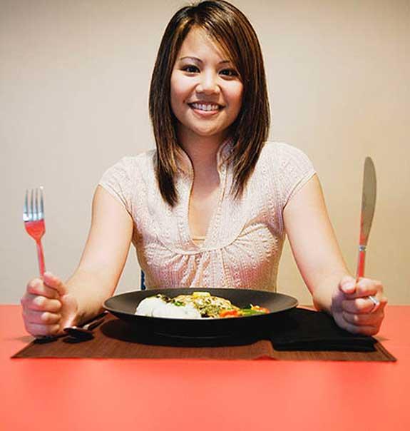المزيد عن حساسية الطعام