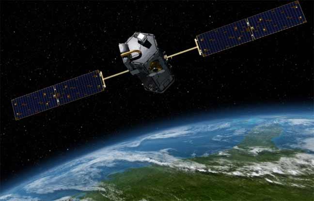 في عيد الحب.. إطلاق أكبر أسطول للأقمار الصناعية في التاريخ لتصوير الأرض يوميا