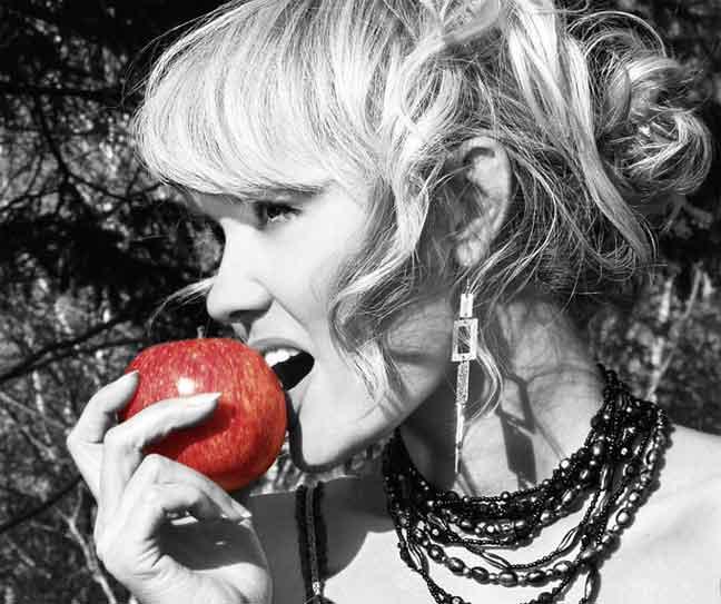 تفاحة في اليوم تُبقي الطبيب بعيداً