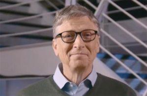 """بيل غيتس ينضم إلى شبكة """"وي تشات"""" الصينية"""