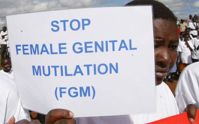 الأمم المتحدة تدعو إلى القضاء على ممارسة ختان الإناث