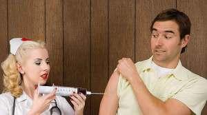 لماذا يتردد الرجال في زيارة الطبيب؟