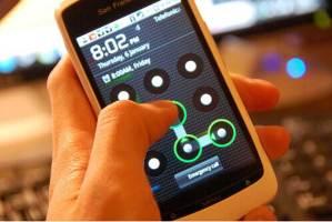 برنامج يحلل حركة الأصبع لفتح قفل أي جهاز أندرويد