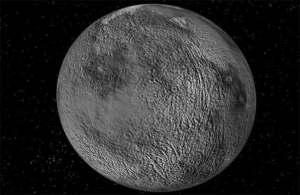 الكوكب القزم سيريس