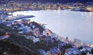 رحلات طيران مجانية للعمل في نيوزيلندا