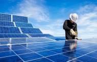 بناء أكبر مزرعة للطاقة الشمسية في العالم في أستراليا