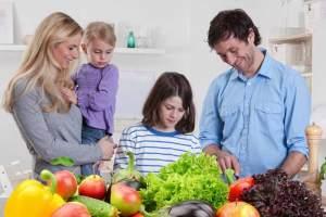 الريجيم و العادات الغذائية