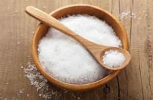 فوائد الملح الإنكليزي