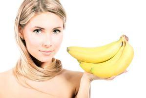 وصفات طبيعية لبشرتك وشعرك باستخدام الموز