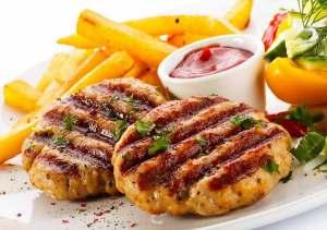 حقائق عن مطاعم الوجبات السريعة