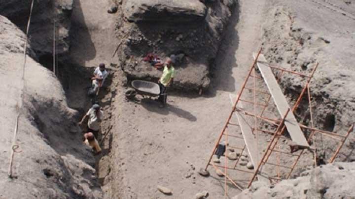 اكتشاف مثير يفاجئ علماء التاريخ في بيرو