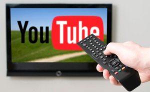 مشاهدة فيديوهات 360 درجة من يوتيوب على التلفاز