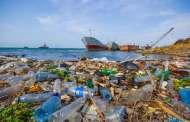 النفايات البلاستيكية تهدد كوكبنا