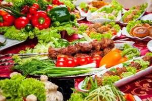 أطعمة سكان حوض المتوسط ذات فوائد صحية كثيرة
