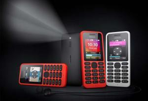 نوكيا تحيي الهواتف القديمة من جديد