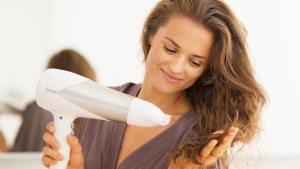 حذار من إستخدام مجففات الشعر في الفنادق