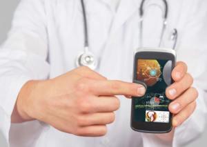 هاتفك سيكون قادرا على كشف الأمراض