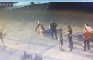 مقتل بطل العالم الروسي في رفع الأثقال خلال شجار