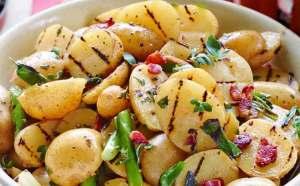 كل ما تودين معرفته عن رجيم البطاطس